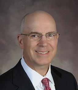 Jeffrey B. Weeden