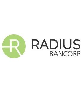 Radius Bancorp Inc.